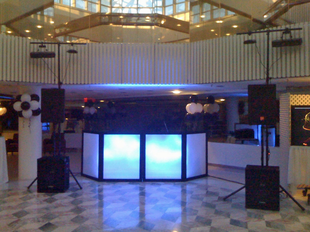 Home Coming Dance Sound System