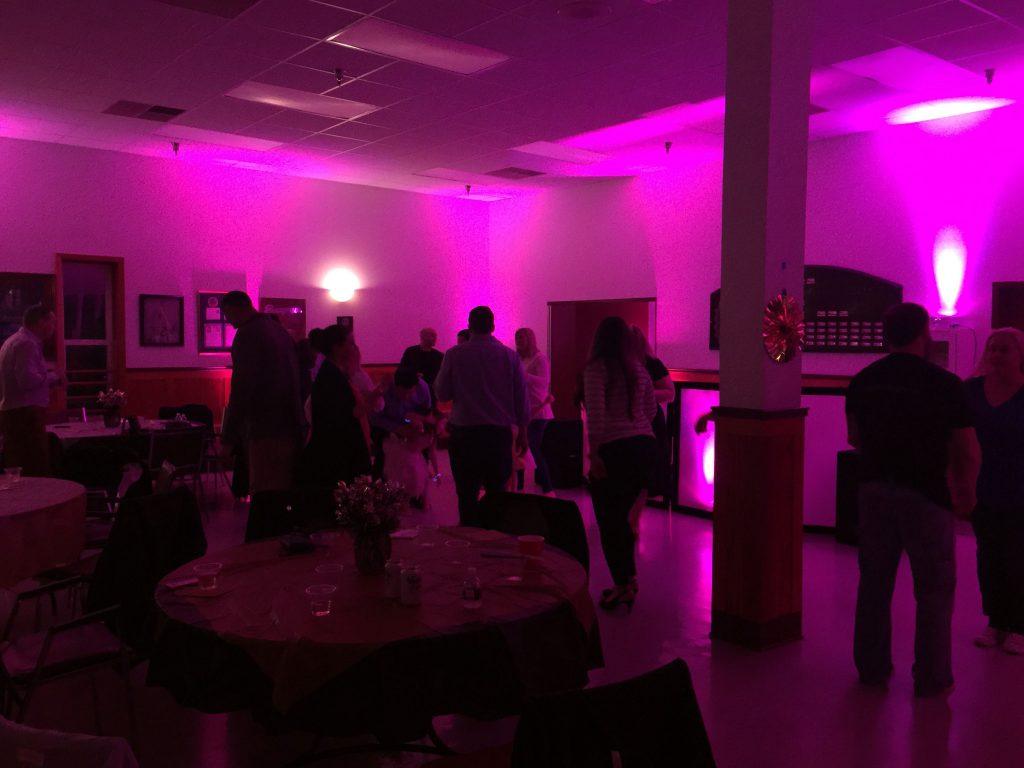 Lauren's 40th Birthday Party, Carmel FD