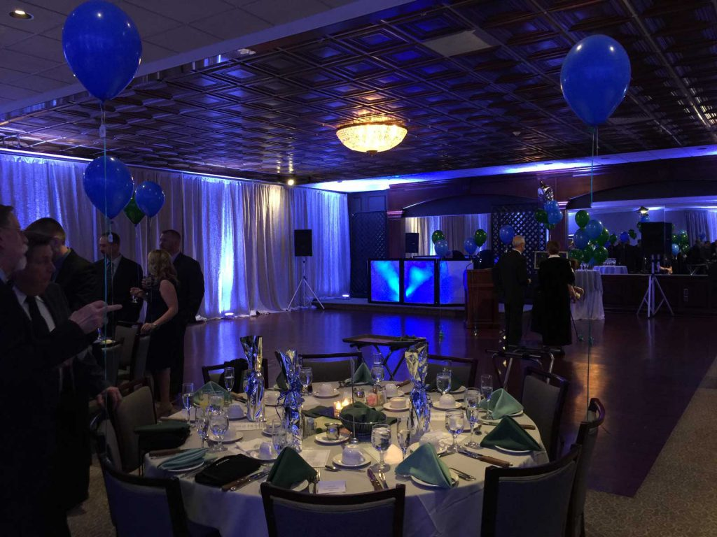 Dream Come True Gala, Amber Room, Danbury