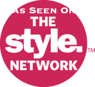 Check us out on the Style Network's